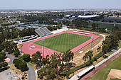 Track and Field-Cal State Dominguez Hills-May 23, 2020