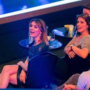 NLD/Baarn/20180410 - 2018 finale 'It Takes 2, Evi Hanssen en Marieke Elsinga