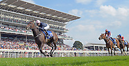 Yorkshire Ebor Festival Day Two 180816
