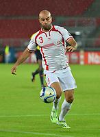 Aymen Abdennour (TUN)
