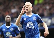 Everton v Chelsea 120915