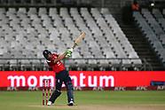 Cricket Season 2020