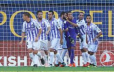 Villarreal v Real Valladolid CF - 30 Sep 2018