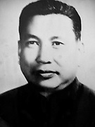 Saloth Sar 1928 – 1998, better known as Pol Pot, leader of the Cambodian communist movement known as the Khmer Rouge. Prime Minister of Democratic Kampuchea from 1976–1979. His time as the leader of Cambodia, in which he attempted to 'cleanse' the country, resulted in the deaths of an estimated 1.7 to 2.5 million people. Pol Pot died in 1998 while held under house arrest.