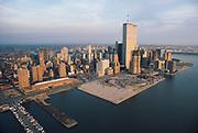 World Trade Center 1984