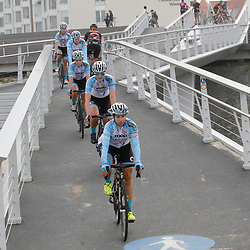 KNOKKE HEIST (BEL) July 10 CYCLING: <br /> 2nd Stage Baloise Belgium tour