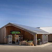 Craigies Farm shop photograpjhy
