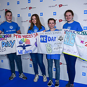 2020 WE Day UK at Wembley Arena, London, Uk 4 March 2020.