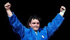 20051126 NED: Nederlands Kampioenschap vrouwen, Rotterdam