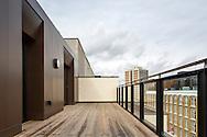 Willow St Apartments, architect Ben Adam Architects