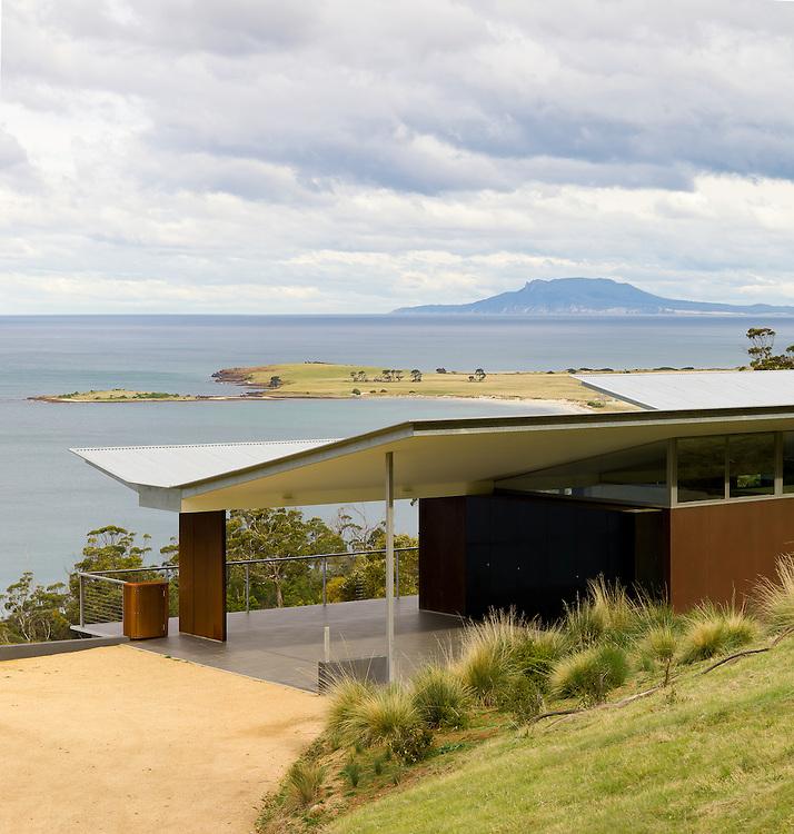 The Lair Tasmania