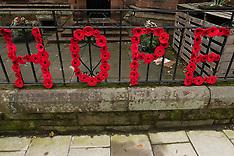 There is still Hope, Edinburgh, 14 October 2020