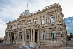 Azerbaijan Stae Museum Of Art