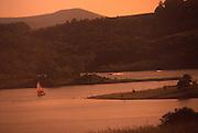PA Landscapes, Blue Marsh Lake, Berks Co., PA
