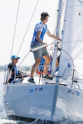 , Kiel - Kieler Woche 17. - 25.06.2017, Albin Express - GER 223 - Lycka - Martin Görge - Kieler Yacht-Club e. V㱨