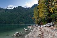 BC Provincial Parks (All Photos)