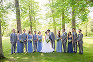 5 | Group Photos - E+R Wedding