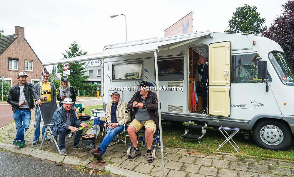 NK WIelrennen Montferland 2017