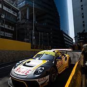 Macau FIA GT World Cup 2019
