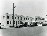 1920 Burston Film Company or William Horsley Studios?