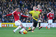 Watford v Manchester United 211115
