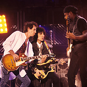 The Rolling Stones play the Kingdome, Seattle, WA on 12-15-1994