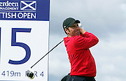 The Aberdeen Asset Management Scottish Open Golf Championship 2012 At Castle Stuart Golf Links..Final Round Saturday 14-07-12.. .Jose Maria Olazabal , during the FinalRound of The Aberdeen Asset Management Scottish Open Golf Championship 2012 At Castle Stuart Golf Links. The event is part of the European Tour Order of Merit and the Race to Dubai....At Castle Stuart Golf Links, Inverness, Scotland...Picture Mark Davison/ ProLens PhotoAgency/ PLPA.Saturday 14th July 2012.