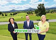Revive Active Launch