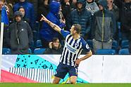 Brighton and Hove Albion v Everton 261019
