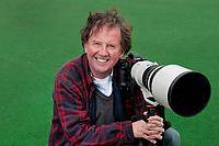 Portret Koen Suyk. Foto Olaf Kraak