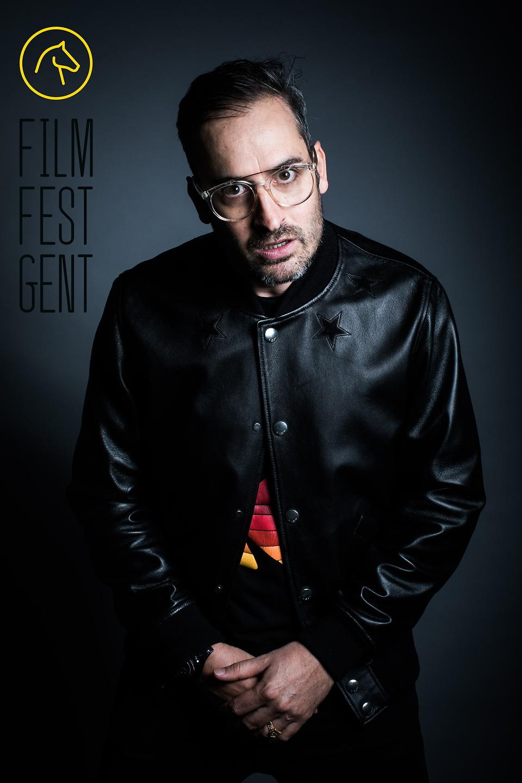 Film Fest Gent - Portretten van McQueen