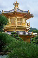 The Pavilion of Absolute Perfection Nan Lian