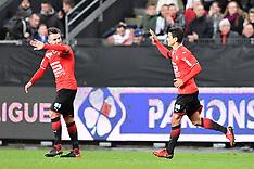 Rennes vs Marseille - 13 Dec 2017