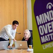 Mind Over Matter Limerick