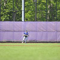Baseball: University of Northwestern-St. Paul Eagles vs.