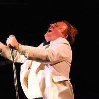 Schtick or Treat - November 1, 2011 - Bowery Poetry Club - Matt McCarthy