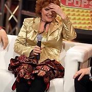 NLD/Hilversum/20070316 - 2e Live uitzending SBS So You Wannabe a Popstar, Nelleke van der Krogt