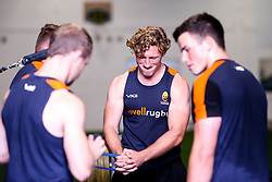 Tom Howe of Worcester Warriors during preseason training ahead of the 2019/20 Gallagher Premiership Rugby season - Mandatory by-line: Robbie Stephenson/JMP - 06/08/2019 - RUGBY - Sixways Stadium - Worcester, England - Worcester Warriors Preseason Training 2019