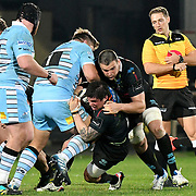 20190302 Rugby, Guinness PRO14 : Zebre vs Glasgow Warriors
