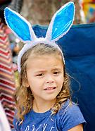 Easter Egg Hunt - Langan Park - Mobile, Alabama