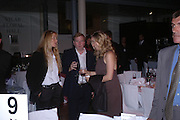 Beau St. Clair,  Timothy Spall and Alicia Silverstone. GQ Men Of The Year Awards at the Royal Opera House, London. September 6, 2005 in London, England, ONE TIME USE ONLY - DO NOT ARCHIVE  © Copyright Photograph by Dafydd Jones 66 Stockwell Park Rd. London SW9 0DA Tel 020 7733 0108 www.dafjones.com