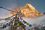 NEPAL: Everest, Gokyo, Annapurna Sanctuary