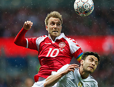 06 Jun 2017 Danmark - Tyskland