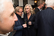 JOHN SWANNELL,ANGIE RUTHERFORD,  , John Swannell, The Caprice, London. , 5 February 2019
