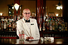 03Sept14-Arnaud's French 75 Bar