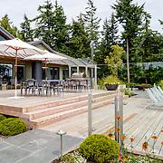 Home design by Axiom Design Build, Seattle, WA USA