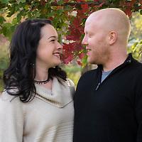 Ellen & Rocky Engagement