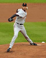 Randy Johnson won his 300th game on June 4, 2009.