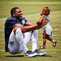 Tennessee Titans training camp on July 28, 2018. Photos by Donn Jones Photography