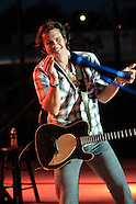 Joe Nichols - Sandusky Co. Fair - 08.29.09